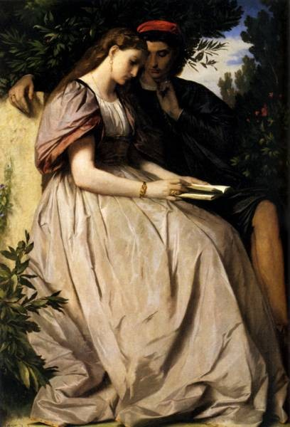 Anselm Paolo And Francesca